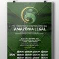 Participe do VIII Encontro de Contabilidade da Amazônia Legal