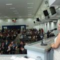 Profissionais da Contabilidade Foram Homenageados pela Câmara Municipal de Campo Grande