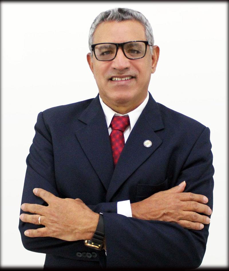 Palestrante:  Moacir Vieira Cardoso